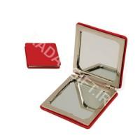 آینه چرمی مربع ASHIK MIRROR P115