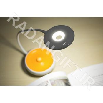 چراغ مطالعه رومیزی شارژی تاشو یویو ASHIK YOYO