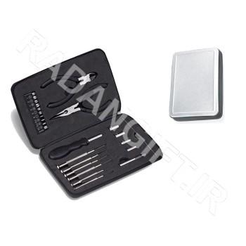 ست کیف ابزار الات T202