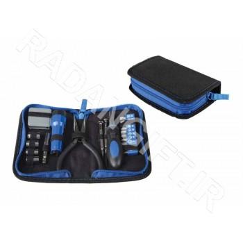 ست کیف ابزار الات T208