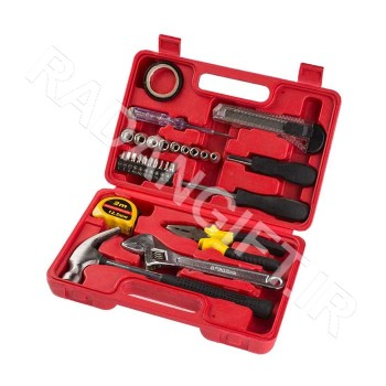 ست کیف ابزار الات T214