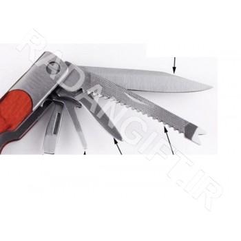 انبردست چندکاره آلن دار تبلیغاتی ASHIK PLIERS T2 ابزارالات
