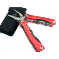 چاقو چند کاره سفری تبلیغاتی T11 ابزارالات