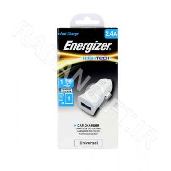 شارژر فندکی ماشین انرجایزر ENERGIZER ONE USB CAR CHARGER  لوازم جانبی کامپیوتر و موبایل