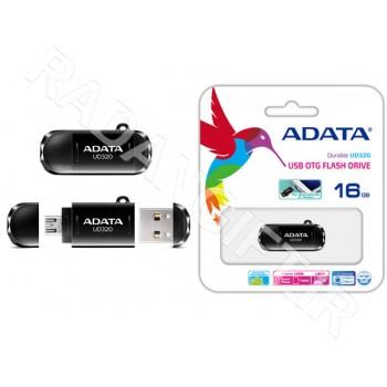 فلش مموری ای دیتا 32 گیگ موبایل ADATA OTG UD320