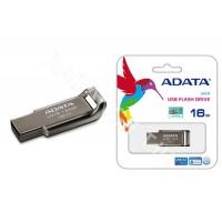 فلش مموری کلیدی ای دیتا 16 گیگ ADATA UV131 USB3