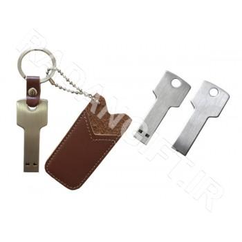 فلش مموری فلزی کلیدی آشیک  64 گیگ KEY D45