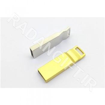 فلش مموری فلزی آشیک  32 گیگ ASHIK D54
