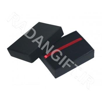 جعبه مقوایی ضخیم کارت هدیه بانکی CARDBOARD BANK CARD GIFT BOX X22