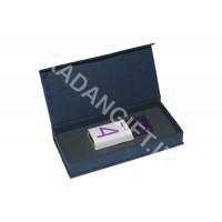 جعبه مقوایی آهن ربا دار فلش مموری CARDBOARD FLASH MEMORY DRIVE BOX X13
