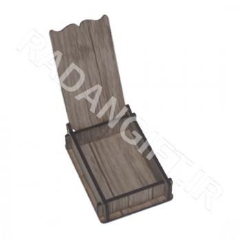 جعبه چوبی فلش مموری X9