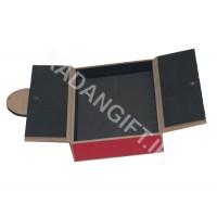 جعبه چوبی فلش مموری تبلیغاتی X6