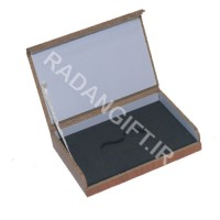 جعبه مقوایی ضخیم کارت هدیه بانکی CARDBOARD BANK CARD GIFT BOX X18