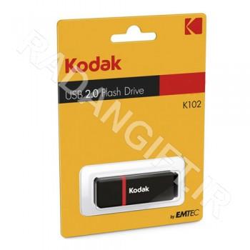 فلش مموری کداک 8 گیگ  KODAK k102