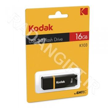 فلش مموری تبلیغاتی کداک 8 گیگ  KODAK USB3 K103