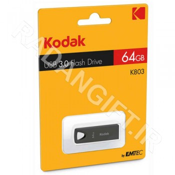 فلش مموری تبلیغاتی کداک 16 گیگ  KODAK USB3 K803