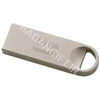 فلش مموری کلیدی توشیبا 16 گیگ TOSHIBA OWAHRI U401