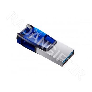 فلش مموری تبلیغاتی اپیسر موبایل 16 گیگ APACER OTG USB3.1 AH179
