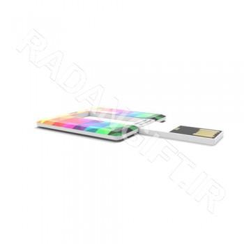 فلش مموری کارتی مربعی 16 گیگ آشیک T612