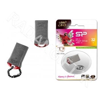 فلش مموری سیلیکون پاور 16 گیگ جوئل SILICON POWER USB3 J01