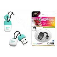 فلش مموری سیلیکون پاور 16 گیگ جوئل SILICON POWER USB3 J07
