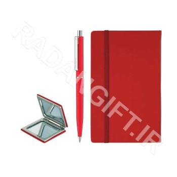 ست هدیه مدیریتی آینه دار ASHIK P310