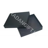 جعبه مقوایی ضخیم ست هدیه مدیریتی GIFT SET HARD BOX P1001
