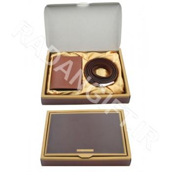 جعبه مقوایی ست ASHIK SET BOX P1003