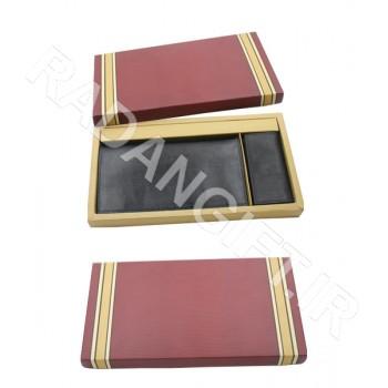 جعبه مقوایی ست ASHIK SET BOX P1002