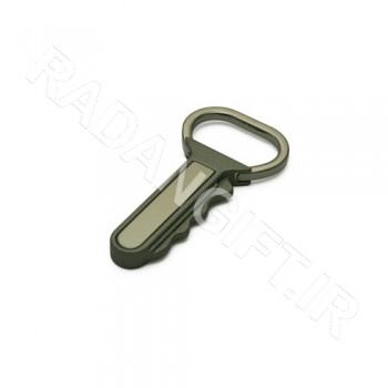 جاکلیدی فلزی طرح کلید ASHIK K106