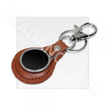 جاسویچی فلزی و چرم K152