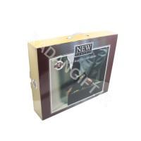 جعبه مقوایی کیف اداری ASHIK BRIEFCASE BOX B406