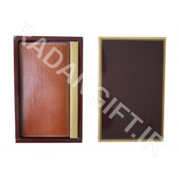 جعبه مقوایی کیف پول ASHIK WALLET BOX B400