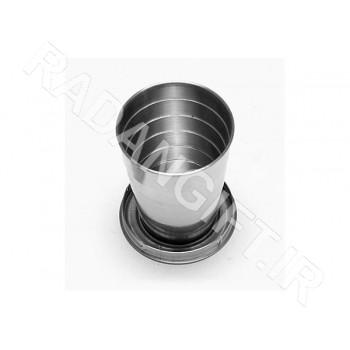لیوان و ماگ تبلیغاتی فلزی M101