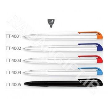 خودکار پلاستیکی کنکو تیک تاک  CANCO TIK TAK TT-4001