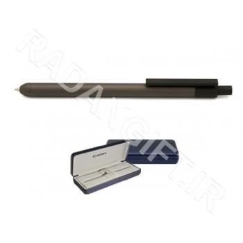 خودکار فلزی اپولو یوروپن EUROPEN APOLO
