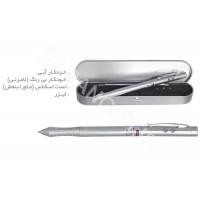 خودکار پلاستیکی لچه پن توین LECCE PEN 161