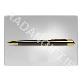 خودکار فلزی کمرپیچ 212K