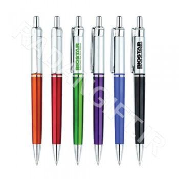 خودکار پلاستیکی آشیک ASHIK 0210