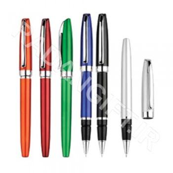 خودکار پلاستیکی آشیک ASHIK 2001C