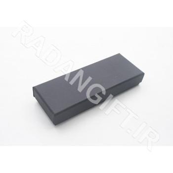 جعبه خودکار مقوایی CARDBOARD PEN BOX 305