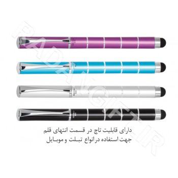 خودکار فلزی تاچ دار اشلESHELL 900