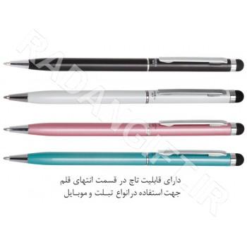خودکار فلزی تاچ دار اشل ESHELL 923