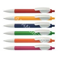 خودکار پلاستیکی لچه پن تریس LECCE PEN 202