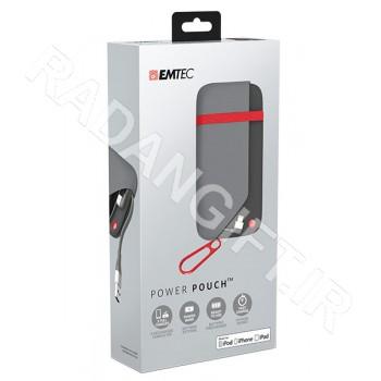 پاور بانک امتک اپل  EMTEC POUCH