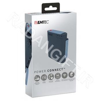 پاور بانک تبلیغاتی امتک کانکت EMTEC