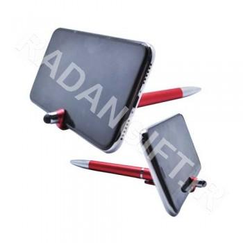 خودکار تاچ دار جاموبایل دار  TOUCH PEN 532