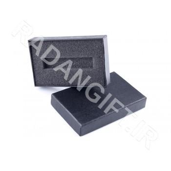 جعبه مقوایی ضخیم فلش مموری CARDBOARD FLASH MEMORY DRIVE GIFT BOX X20